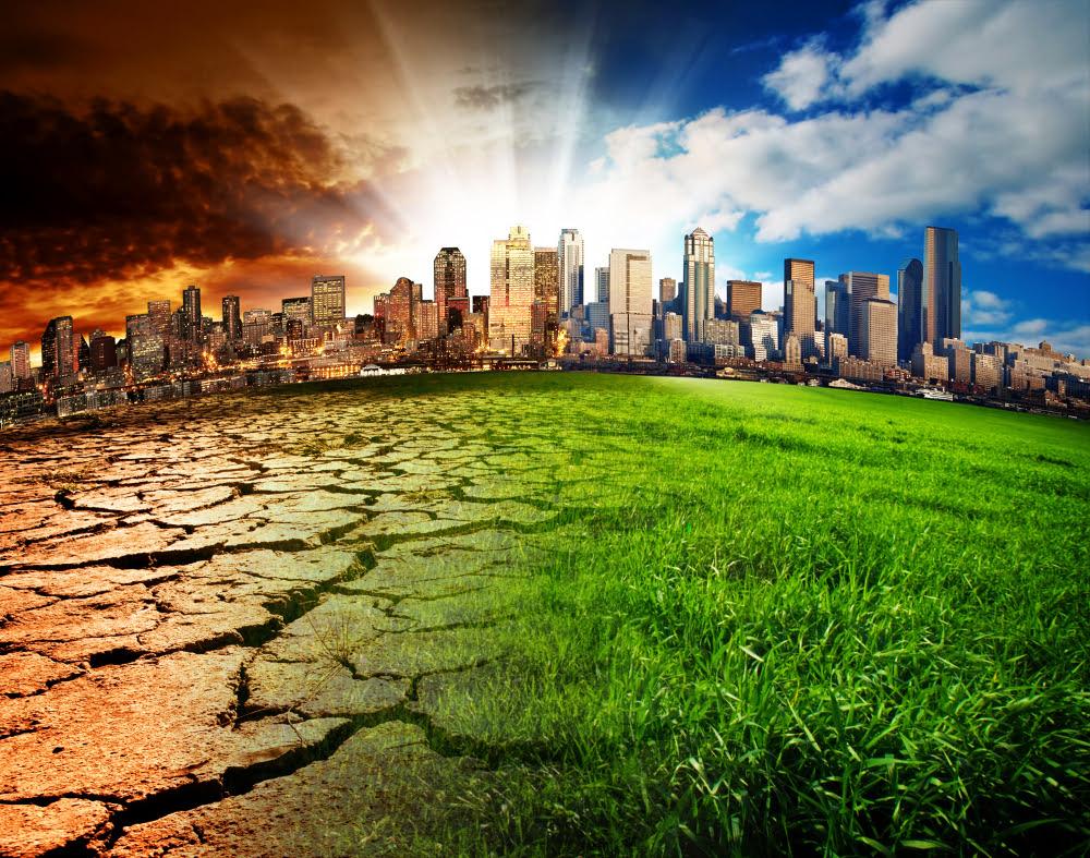 Klimatická zmena bude čoraz intenzívnejšia. Čerstvá správa IPCC však nepotvrdzuje katastrofické vízie
