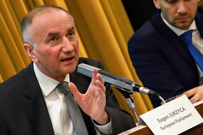 Eugen Jurzyca: Na problémy v energetike treba reagovať rozumom, nie emóciami
