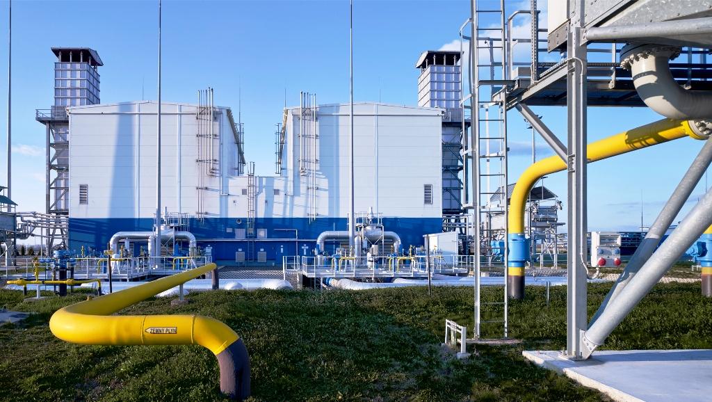 Eustream chce vo Veľkých Kapušanoch vyrábať zelený vodík