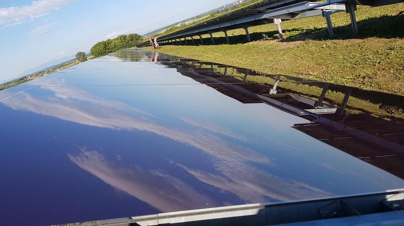 Najčastejšie chyby pri projektovaní, inštalovaní a prevádzke fotovoltických elektrární