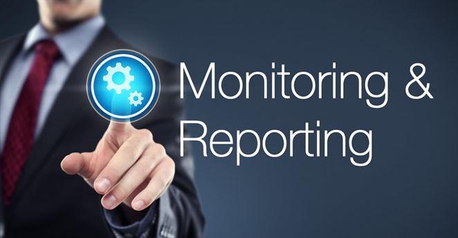 Monitoring energetiky | 4. - 15. 1. 2019