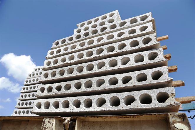 Tepelná aktivácia konštrukcie je alternatívou pre vykurovanie a chladenie budov