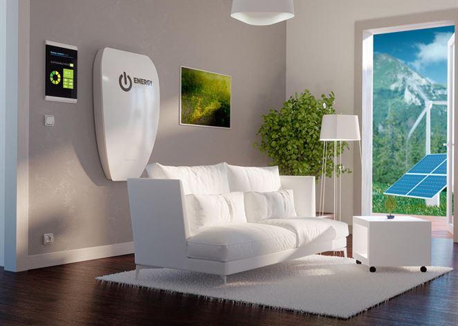 Zvažujete skladovanie energie v domácnosti? Najskôr spravte týchto 5 vecí