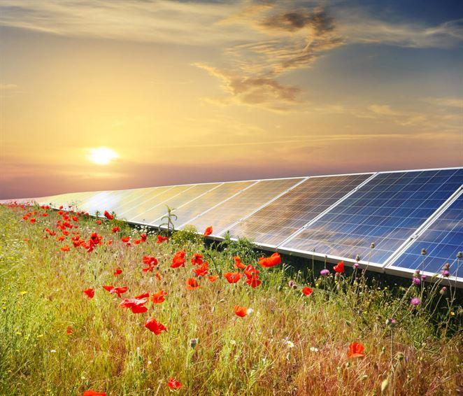 Svetlá budúcnosť soláru je ďalej ako sa zdá