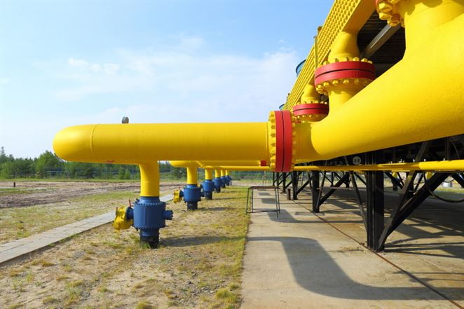 Prečo Gazprom zľavil z monopolného postavenia na trhu s plynom v strednej Európe?