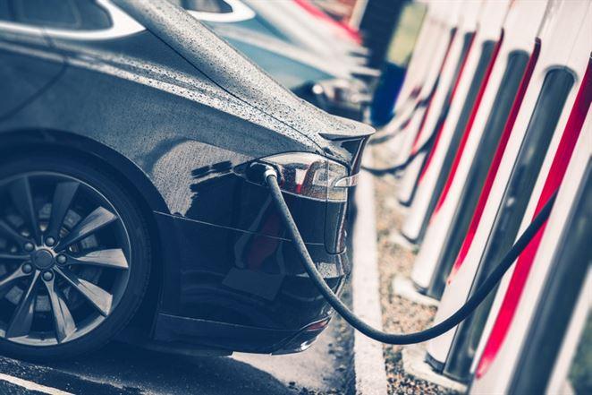 Predaj elektromobilov v Dánsku sa výrazne prepadol.