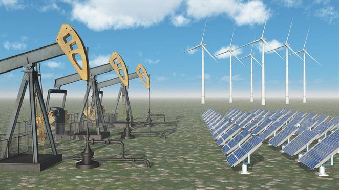 Spotreba elektriny vzrastie rovnako ako dopyt po rope za posledných 25 rokov