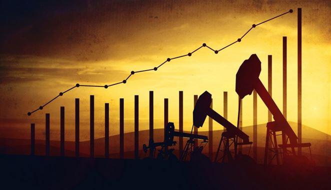 Cena ropy rastie na najvyššiu úroveň za posledné tri roky