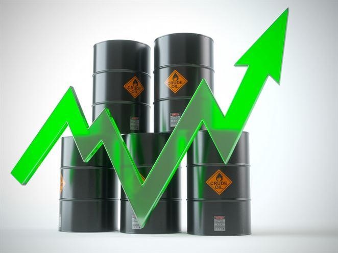 Cena ropy WTI môže vystreliť nad 50 dolárov