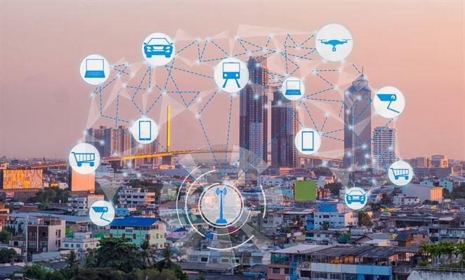 Štát chce v oblasti Smart Cities spolupracovať s Dubajom