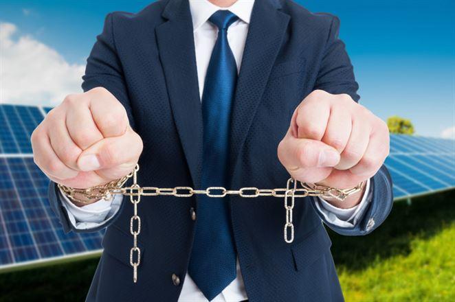 Ústavný súd zamietol podanie vo veci odňatia podpory výrobcom z OZE