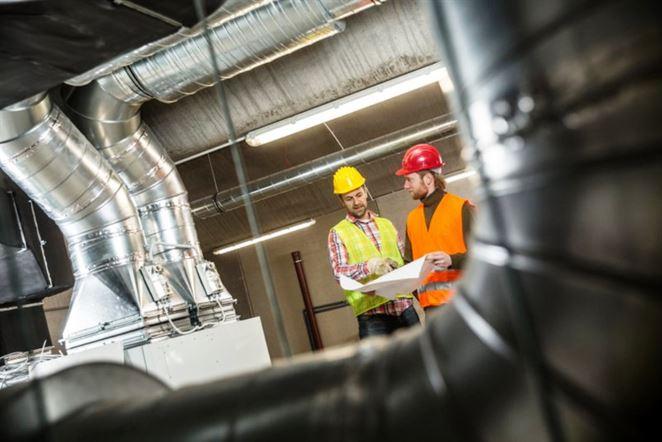 Tepelné čerpadlá a rekuperácia znížia spotrebu energie na vykurovanie až o 70 %