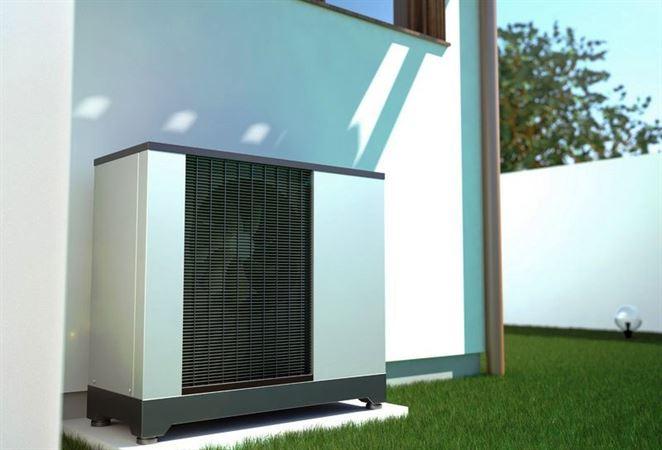 Milión eur na tepelné čerpadlá domácnosti vyčerpali do štyroch minút
