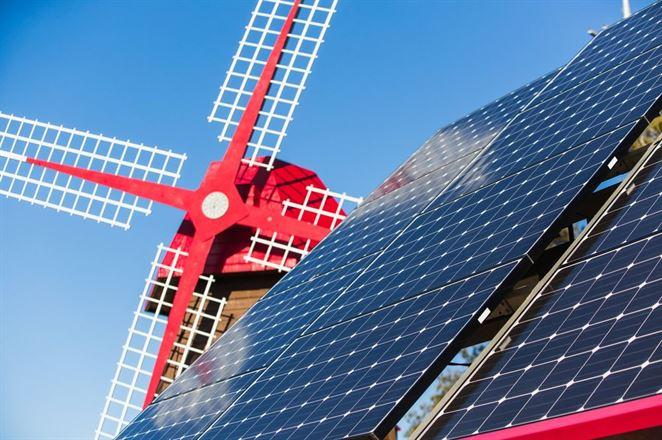 Innogy prevzala dvoch dodávateľov solárnych systémov v Holandsku