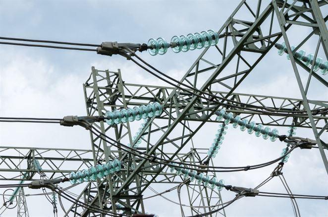 regulácia sieťových odvetví