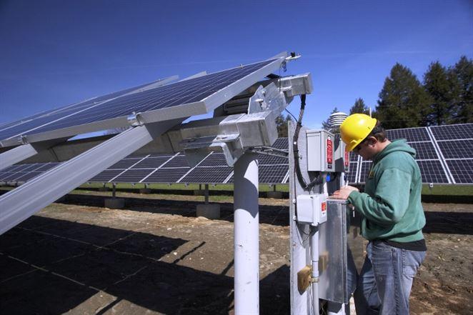 SAPI chce vyššie ciele pre OZE, pomôcť majú lokálne zdroje aj tepelné čerpadlá