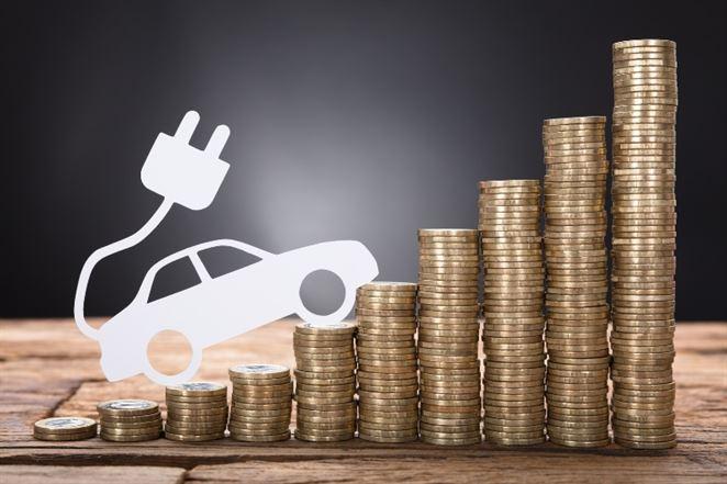 Stĺpček. Nemáte elektromobil? A aká dotácia vás presvedčí?