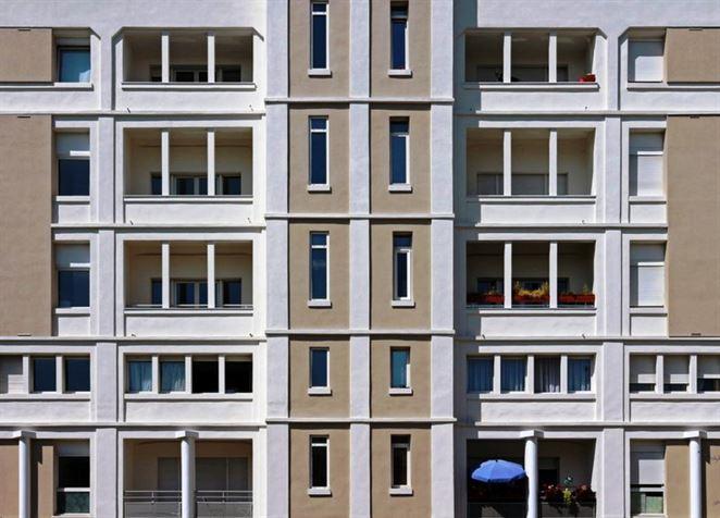bytové domy, Zelená domácnostiam