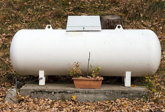 Zásobníky LPG sú alternatívnym zdrojom energie. Aké majú výhody?