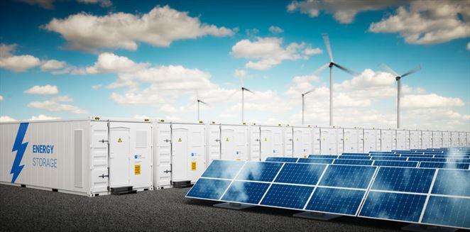 Skladovanie energie – všetko, čo potrebujete vedieť o uskladňovaní elektriny