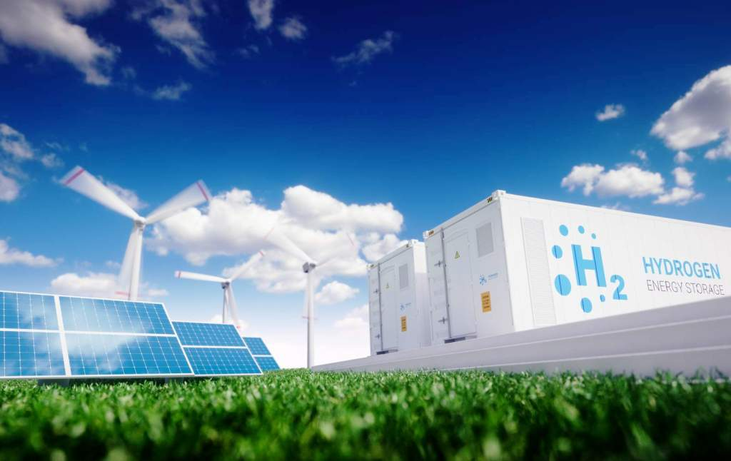 Plynárenská infraštruktúra môže byť obrovská batéria, energiu uskladní vodík, tvrdí Hegeduš