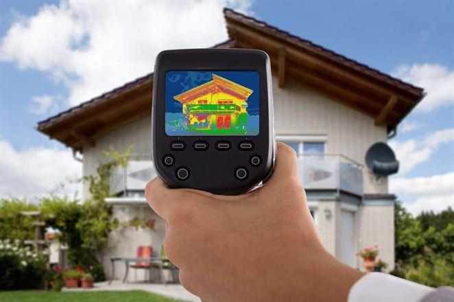 Ako zrekonštruovať dom na energeticky úspornú budovu