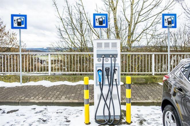 Innogy a DKV plánujú spoločný podnik v oblasti elektromobility