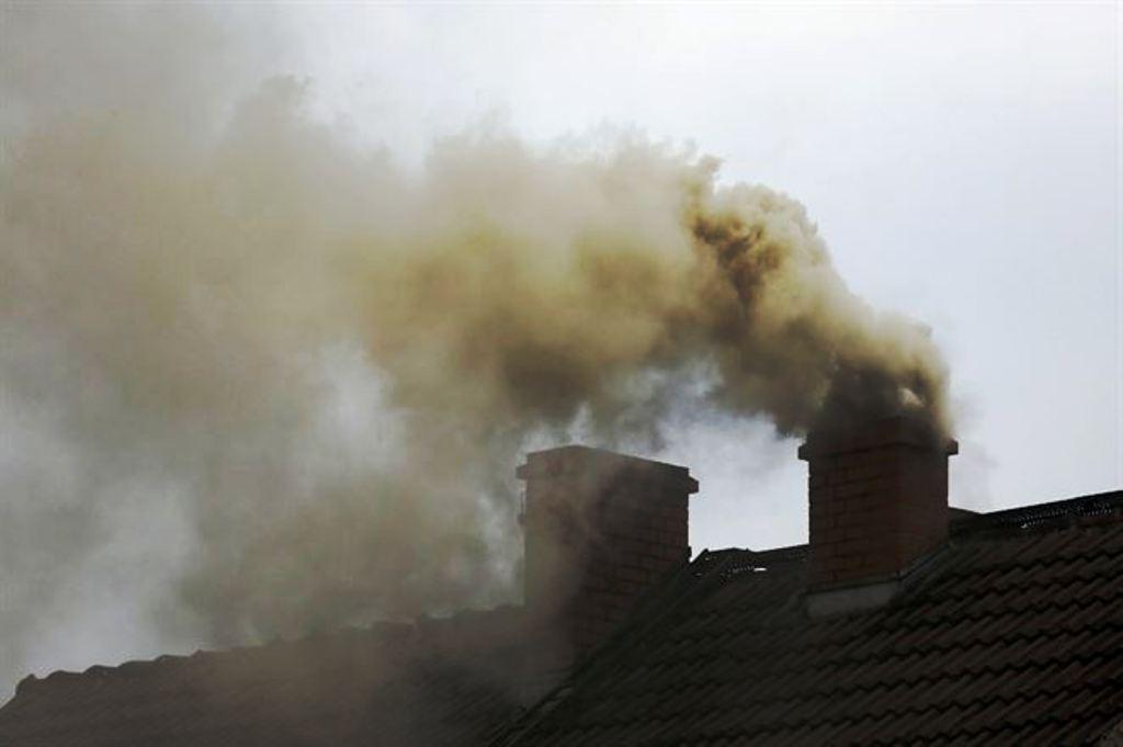 Čo bude znamenať zákaz používania kotlov 1.,2. a 3. emisnej triedy?