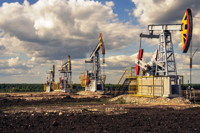 Rusi prekonali postsovietsky rekord. Ťažba ropy v Rusku sa vyšplhala na nové maximum
