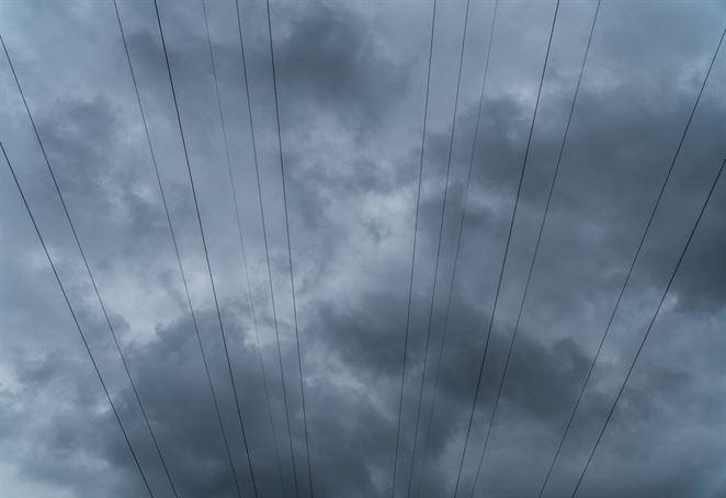 Bez elektriny je v Česku už 140 tisíc odberných miest