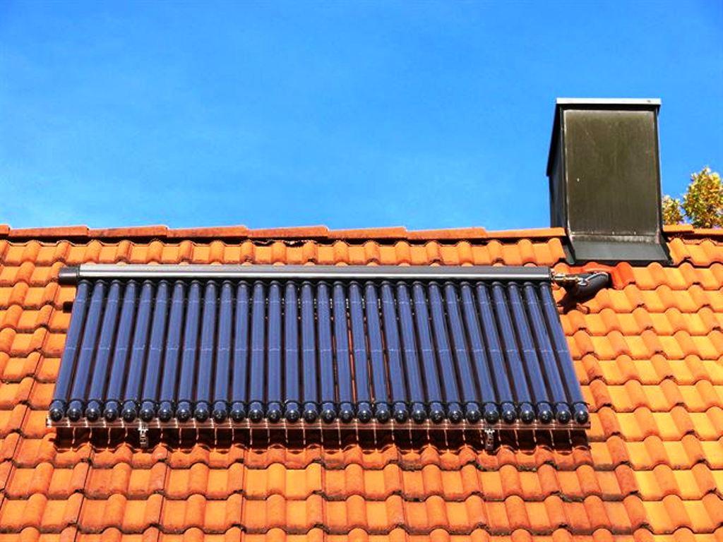 Zo Zelenej domácnostiam II pôjdu ďalšie dotácie na biomasové kotly a slnečné kolektory