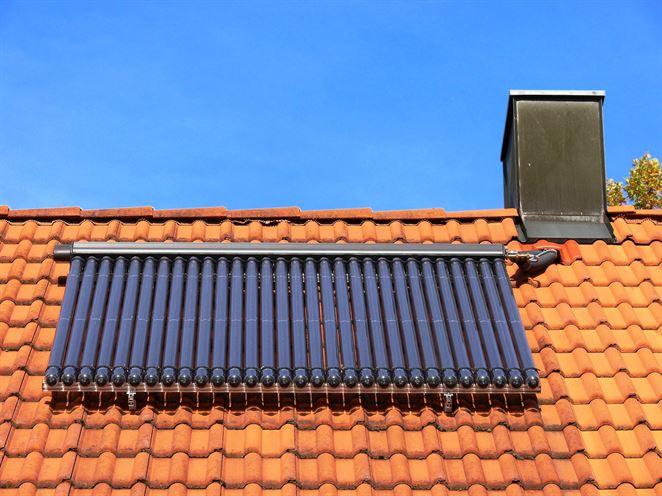Príspevky na slnečné kolektory sa rozchytali do 10 minút