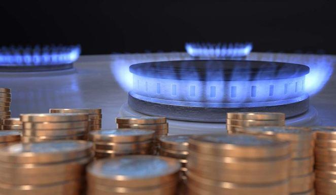 Cena plynu v Európe rastie, zima ešte ani nezačala