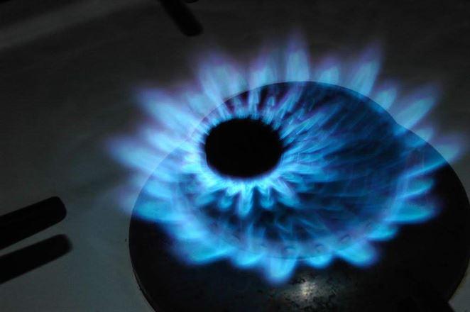 Cena zemného plynu v Európe je na historických minimách