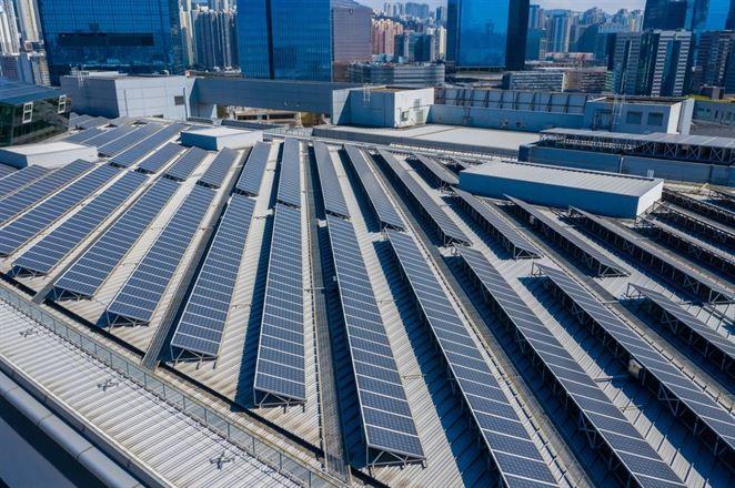 Najväčší potenciál pre lokálny zdroj má fotovoltika