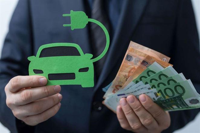 Rozšírenie poskytovania dotácií vozidiel s pohonom na alternatívne palivá