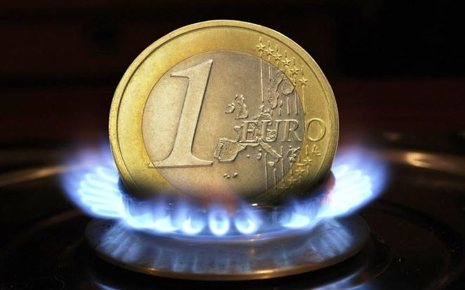 ÚRSO zníži ceny plynu pre domácnosti a malé firmy