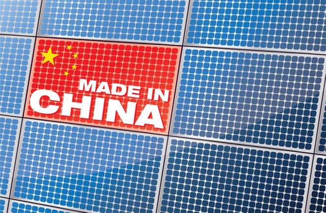 Clá na solárne panely z Číny môžu skončiť. Komisiu o to žiadajú aj slovenské firmy