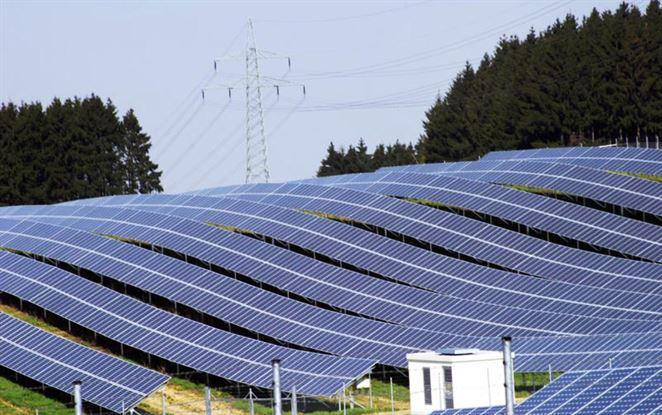 ÚRSO: Podporované zdroje zelenej elektriny vlani pokryli 17 % spotreby