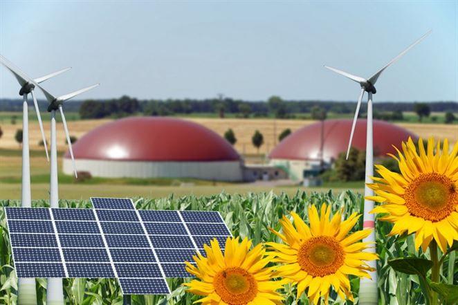 Z obnoviteľných zdrojov pochádza takmer všetka nová elektrická kapacita vEÚ