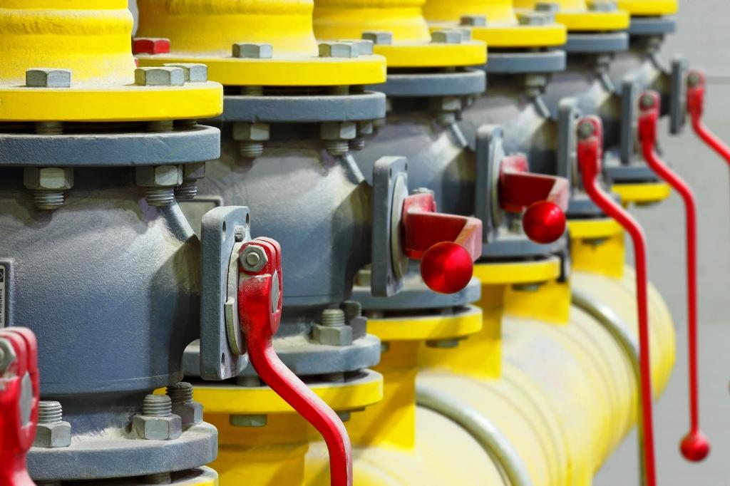 Eustream v roku 2020 prepravil o 17 % menej zemného plynu