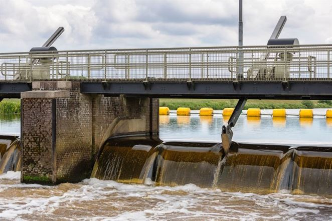 WWF: Bariéry na riekach treba odstraňovať, vo svete miznú aj veľké priehrady