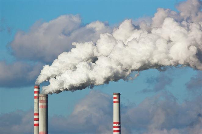 Cena CO2 povoleniek sa môže vyšplhať až na 100 eur/t do roku 2020