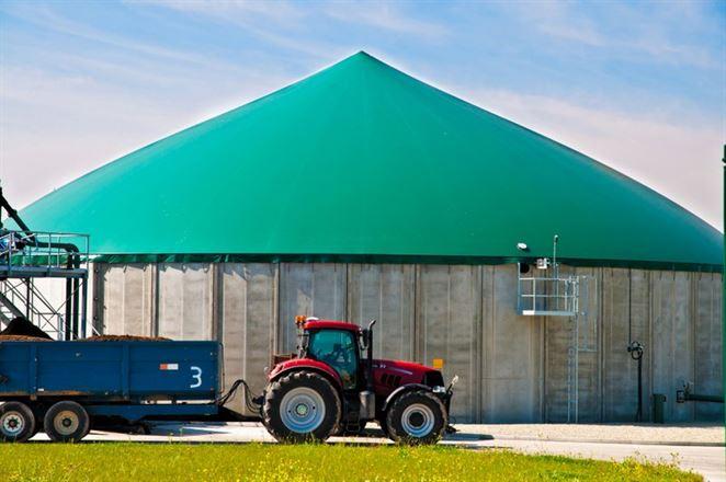TOP 10 najčítanejších článkov o bioplyne