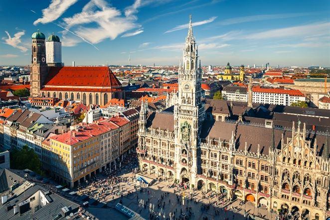 Mníchov chce CZT postavené výlučne na OZE. Kľúčom má byť geotermálna energia