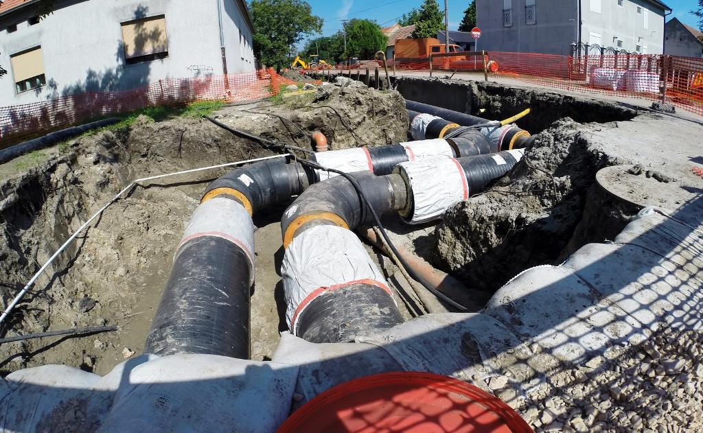 V Kysuckom Novom Meste chcú prepojiť rozvody CZT a centralizovať výrobu tepla