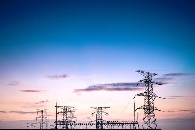 Spotreba elektriny na Slovensku sa prepadla o 15 %