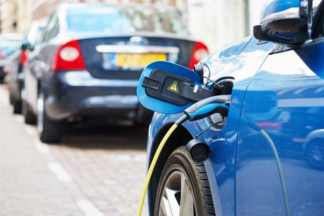 Elektromobily v roku 2017: Päť nových modelov, ktoré stoja za pozornosť
