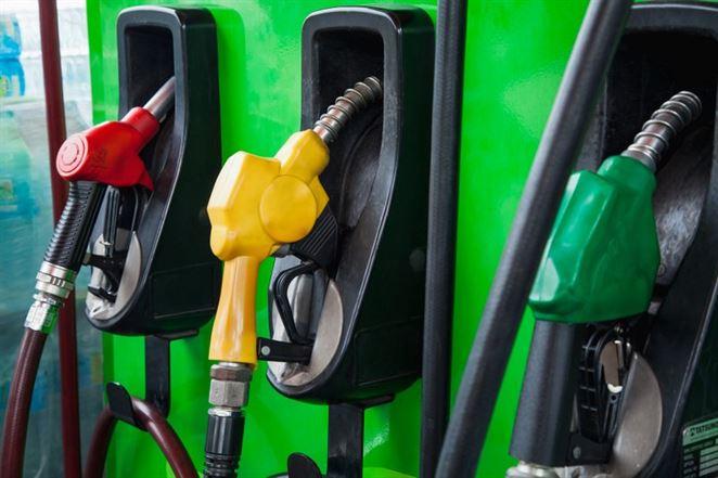 Čerpačky Slovnaft prešli na zimné palivá. Špeciálna nafta vydrží až do -40°C