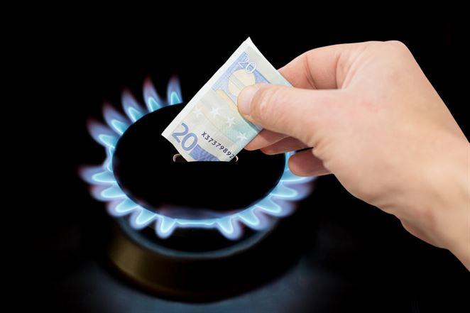 Vratky za plyn v roku 2019? Minister Žiga to nevylučuje